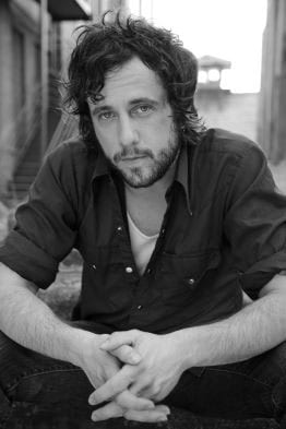Will Hoge is among the showcase artists set for the Americana Festival in September
