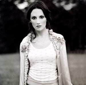 Natalie Hemby plays the Miller Harris benefit tonight at the Bluebird.
