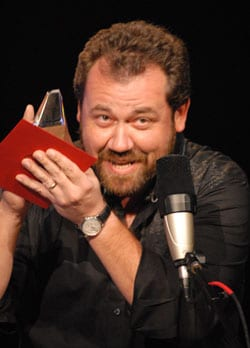 Dan Tyminski, Photo: Dan Loftin