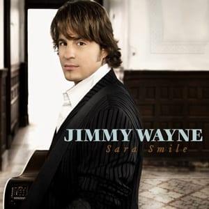 jimmy wayne albumw