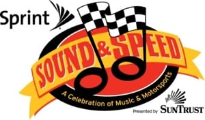 sound and speed logo