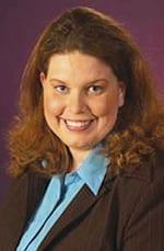 Jill Napier