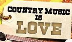 country-love