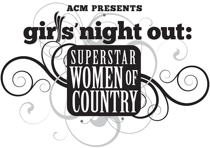 Judds and Loretta Lynn Join ACM\'s Girls\' Night Out :