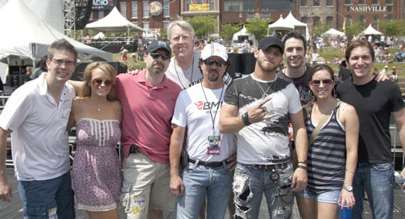 More Hot Cma Fest Pics Musicrow Nashville S Music