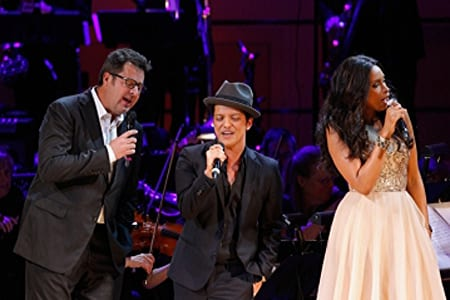 Vince Gill Sings at Carnegie Hall : on