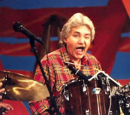 Star Percussionist Willie Ackerman Passes :