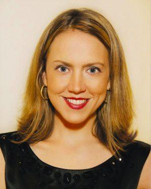 Katie Buchanan