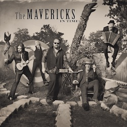 Mavericks_Band_Cover_Vinyl