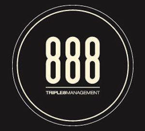 888 Management Logo