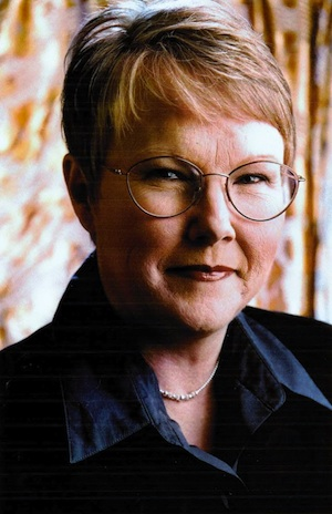 Shirley Hutchins