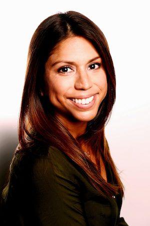 Stephanie Molina