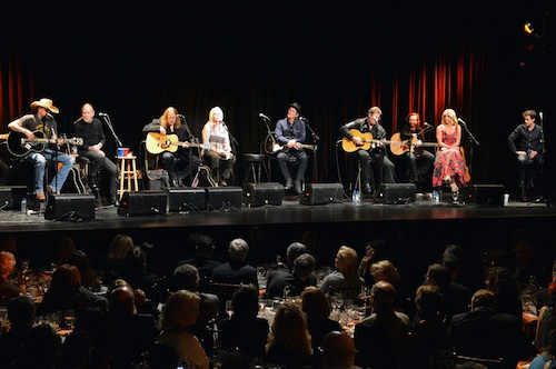 All For The Hall New York Benefiting The Country Music Hall Of Fame - Show