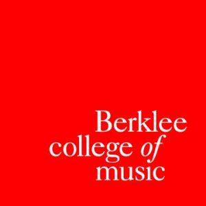 berklee college logo