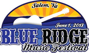 blue ridge music festival