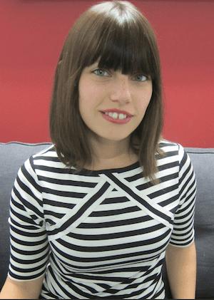 Elizabeth Lutz