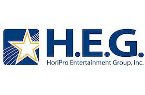 horipro logo