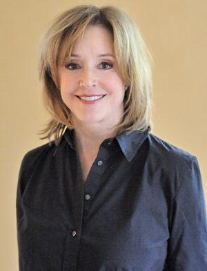 Mary Ann McCready