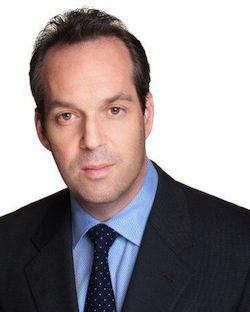 Dial Global CEO Paul Caine