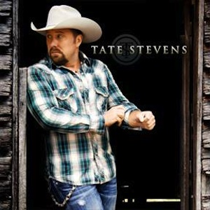 tate stevens album cover1