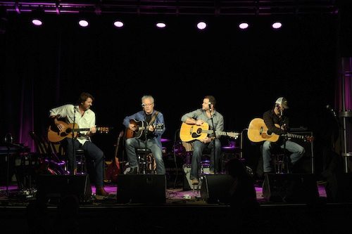 Tuesday 3rd and Lindsley Robison Foster Bowen Randall1111