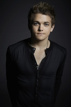 hunter hayes new photo