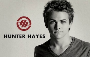 hunter hayes11