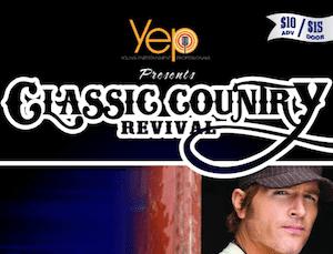 YEP classic country revival