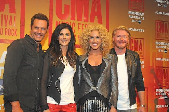 CMA Music Fest LBT