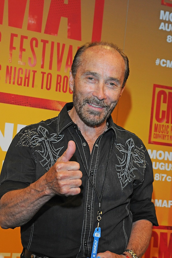 CMA Music Fest Lee Greenwood