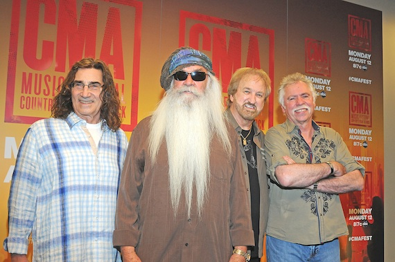 CMA Music Festival Oak Ridge Boys