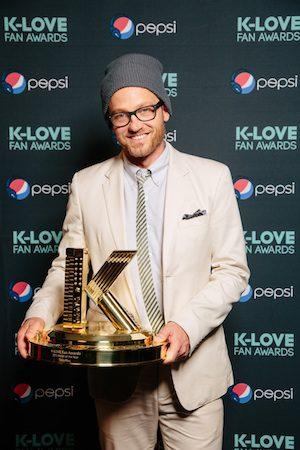 TobyMac, Casting Crowns, Big Daddy Weave Win at K-LOVE Fan