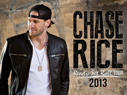 Chase Rice To Launch Headlining Tour Musicrow