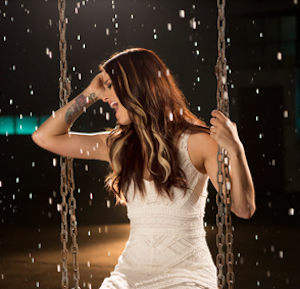cassadee pope wasting all these tears video