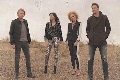 little big town featured slider