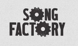 song factory logo