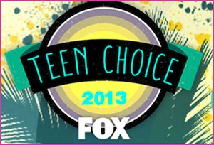 teen choice 20131