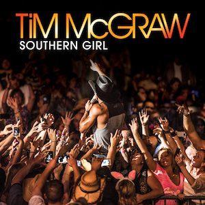 tim mcgraw southern girl