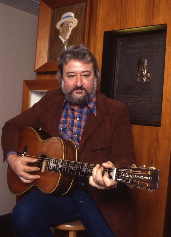 Tompall Glaser Outlaw Movements Tompall Glaser Dies at 79 MusicRow Nashvilles