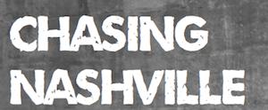 chasing nashville logo