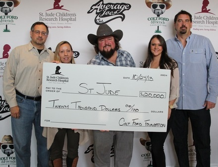 Fabulous Charity News Colt Ford Bobby Bones Jake Owen Download Free Architecture Designs Rallybritishbridgeorg