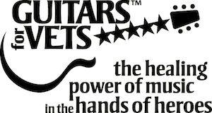 guitars for vets1111