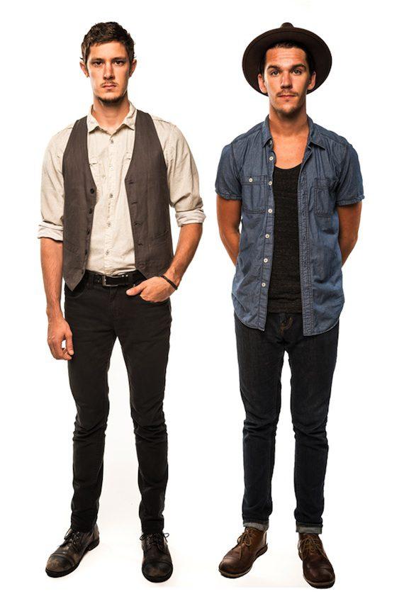 John&Jacob
