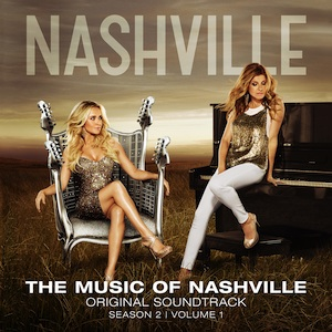 nashville season 2 soundtrack