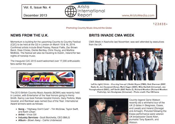aristo international report1111111