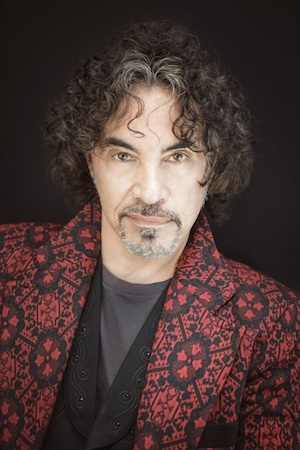 John Oates (Photo by © 2013 Juan Patino)