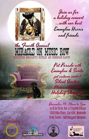 miracle on music row111
