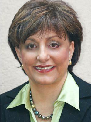 Nancy Shapiro