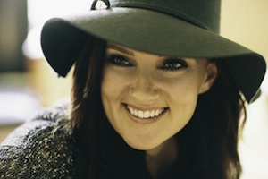 Brandy Clark. Photo Credit: Becky Fluke