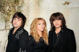 The Band Perry. Photo: David McClister